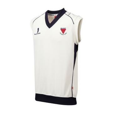Picture of BELMONT CC SLEEVELESS CRICKET SWEATER