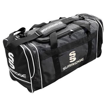 Picture of Small Holdall - Black