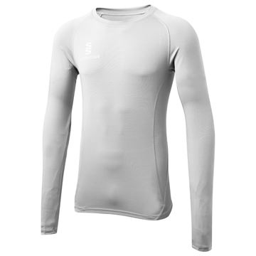 Picture of Premier Long Sleeve White Sug- copy