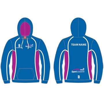 Image de Coventry University Hoodie (Polycotton) G1