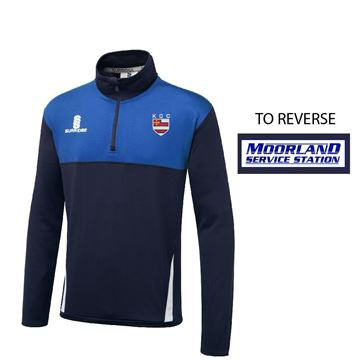 Image de Kirkby In Furness CC Blade Performance Top