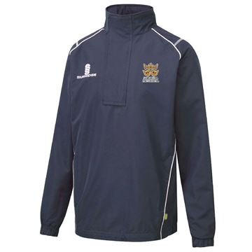 Picture of Solihull Municipal CC Curve Rain Jacket