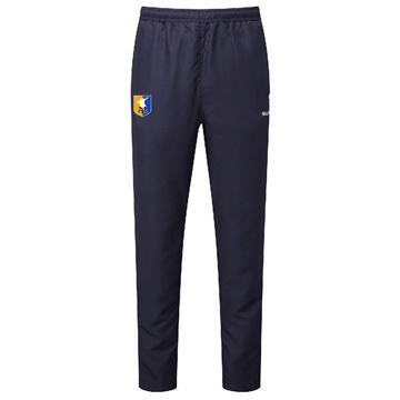 Image de Mansfield Town Rip Stop Track Pant - Navy