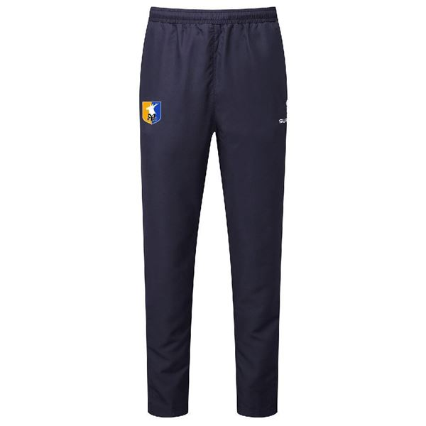 Picture of Mansfield Town Rip Stop Track Pant - Navy