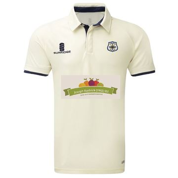 Image de Rufforth cc Tek short sleeve playing shirt
