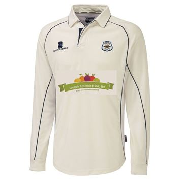 Image de Rufforth CC premier long sleeve shirt