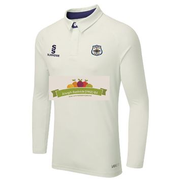 Image de Rufforth long sleeve playing shirt