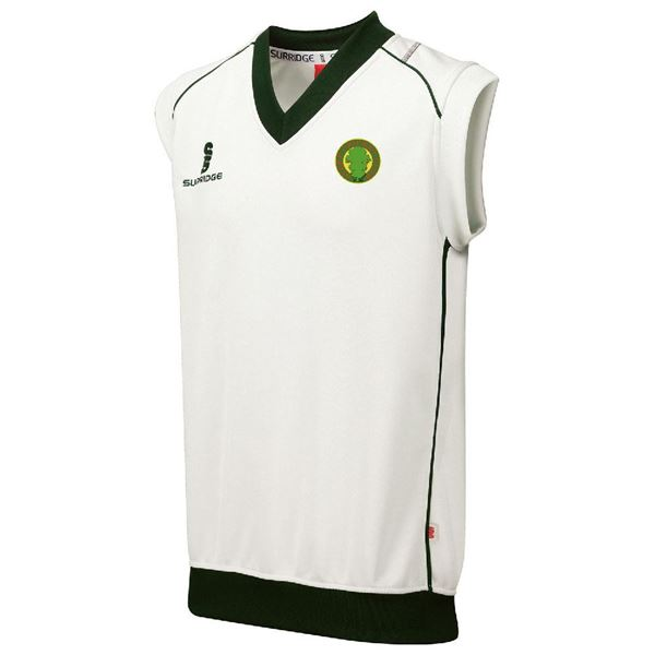 Picture of Steep Cricket Club Sleeveless sweater