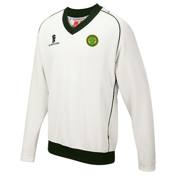 Afbeelding van Steep Cricket club long sleeve sweater