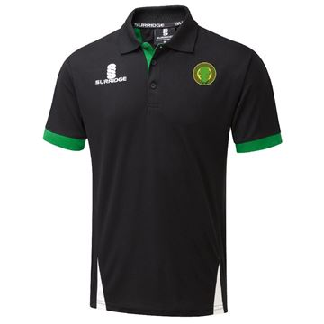 Afbeeldingen van Steep Cricket club blade polo shirt