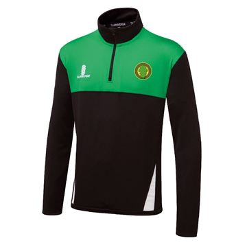 Picture of Steep Cricket club blade performance top