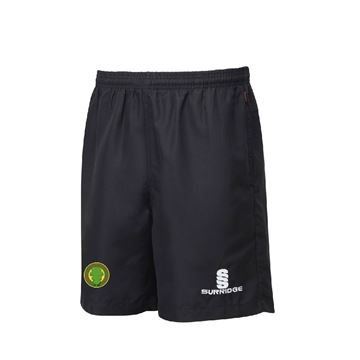 Afbeeldingen van Steep Cricket club ripstop training shorts
