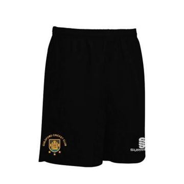 Image de Guildford CC Blade Shorts Black