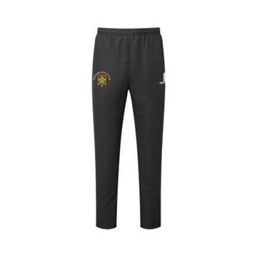 Picture of Guildford CC Ripstop Track Pant Black