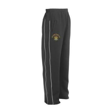 Picture of Guildford CC Sweat Pant Black