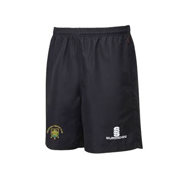 Image de Guildford CC Ripstop Short Black