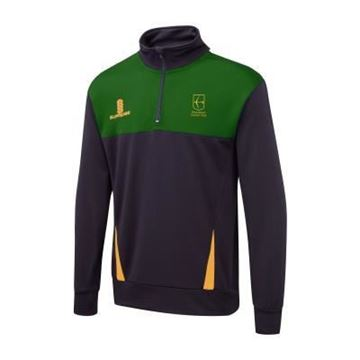 Picture of Sherwood CC blade performance top