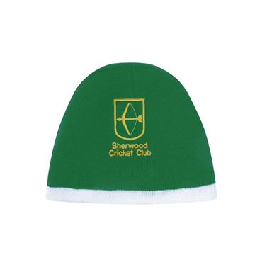Picture of Sherwood CC beanie