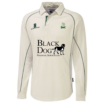 Picture of Buckie Cricket Club Premier Long Sleeve Shirt