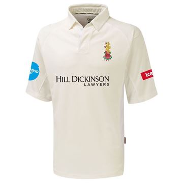 Picture of Liverpool CC Premier 3/4 Sleeved Shirt