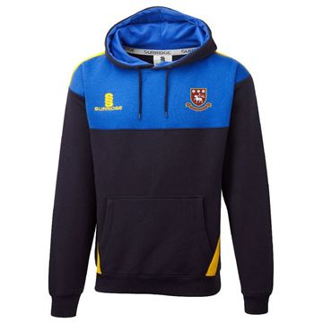Picture of Cleckheaton CC blade hoodie