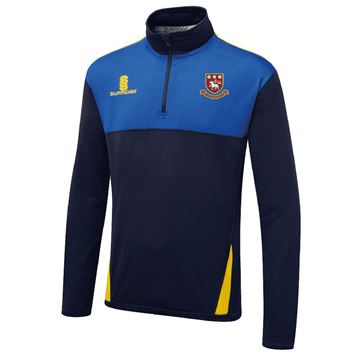 Picture of Cleckheaton CC blade performance top