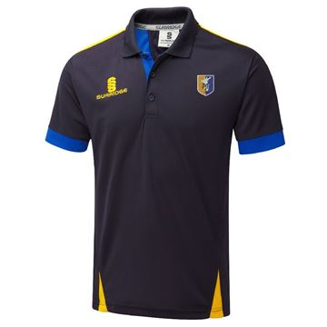 Picture of Mansfield Town Ladies FC Blade Polo