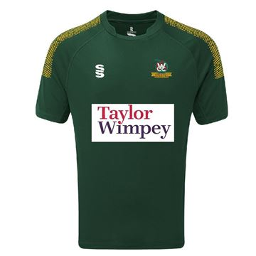 Image de Weaverham Cricket Club Junior Dual Shirt