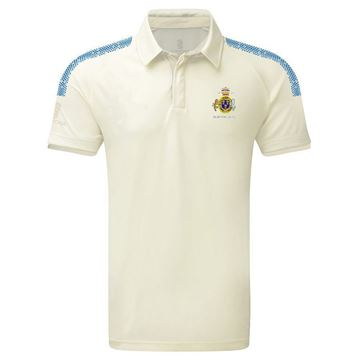Imagen de Northwich Cricket Club Junior Dual Short Sleeve Cricket Shirt