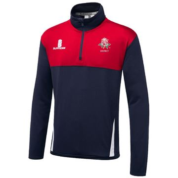 Image de LANCASHIRE COUNTY CRICKET BLADE PERFORMANCE TOP