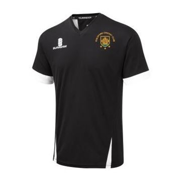 Image de Guildford CC Blade T-shirt Black/White
