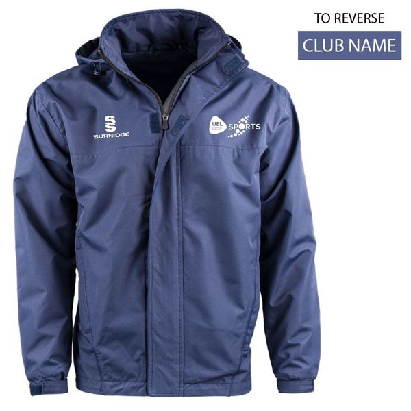 Picture of UEL Sports Clubs Fleece Jacket