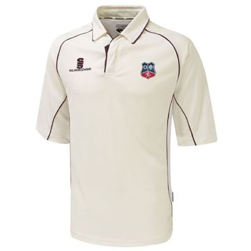 Picture of CATFORD & CYPHERS CC 3/4 PREMIER SHIRT