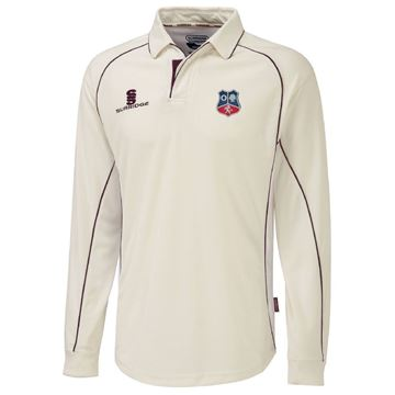 Picture of CATFORD & CYPHERS CC Premier Long Sleeve Shirt