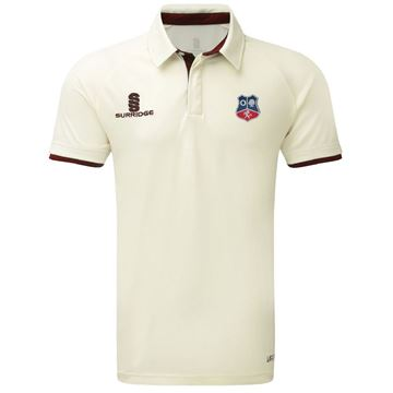 Picture of CATFORD & CYPHERS CC TEK S/S PLAYING SHIRT