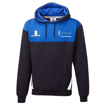 Imagen de UNIVERSITY OF ESSEX PHYSIOTHERAPY BLADE HOODY