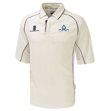 Image de Chigwell School 3/4 Sleeved Cricket Shirt