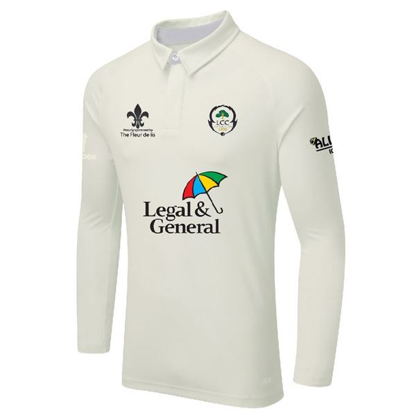 Picture of Leigh CC long sleeve playing shirt