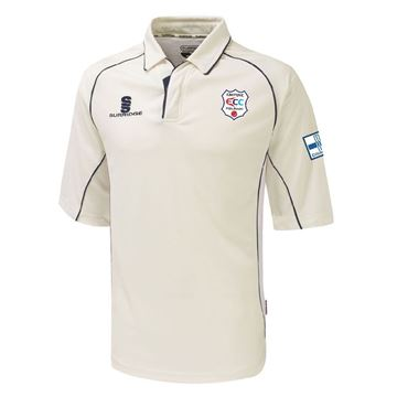 Afbeeldingen van EMPIRE CRICKET CLUB PREMIER 3/4 SLEEVE SHIRT