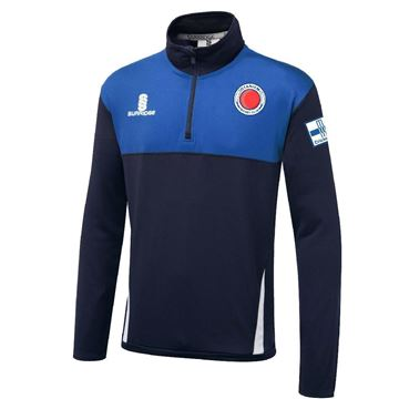 Afbeeldingen van OTANIEMI CRICKET CLUB T20 SWEATER