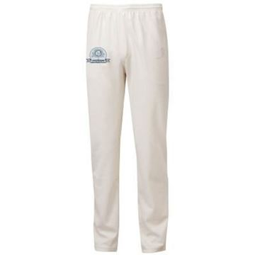 Picture of Totteridge Millhillians Cricket Club tek playing trousers