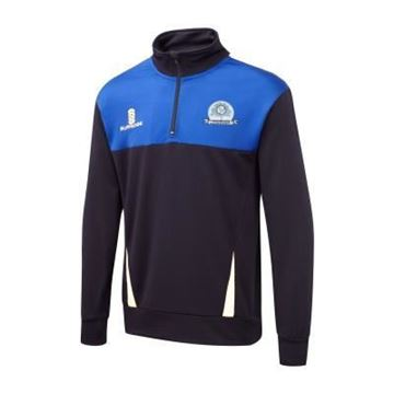 Afbeeldingen van Totteridge Millhillians Cricket Club blade performance top