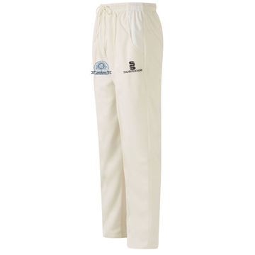 Imagen de Totteridge Millhillians Cricket Club pro trousers