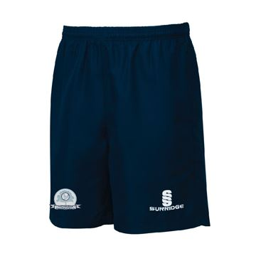 Afbeeldingen van Totteridge Millhillians Cricket Club ripstop training shorts