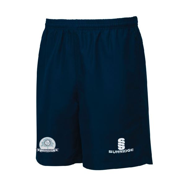 Picture of Totteridge Millhillians Cricket Club ripstop training shorts