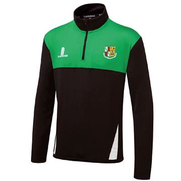 Afbeeldingen van Royton Cricket Club Junior Blade Performance Top