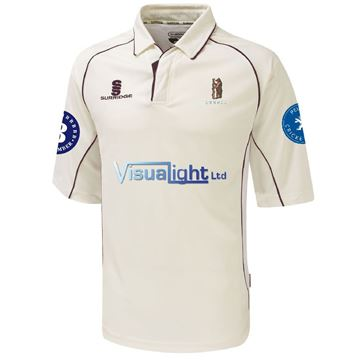 Imagen de Coventry and North Warwick CC 3/4 premier shirt