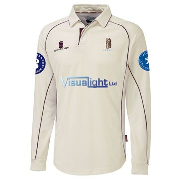 Imagen de Coventry and North Warwick CC premier long shirt