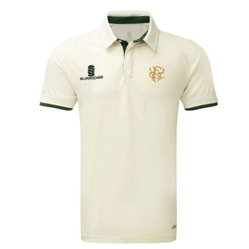 Picture of Withnell Fold CC Tek S/S Shirt