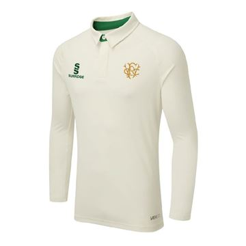 Picture of Withnell Fold CC Tek L/S Shirt